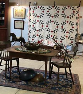 Amarillo Texas Wilmarth's Tin Cats Antiques